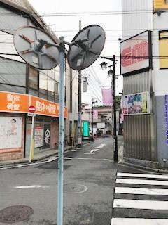 八幡山 美容室・美容院 TERRA 駅からの道案内4